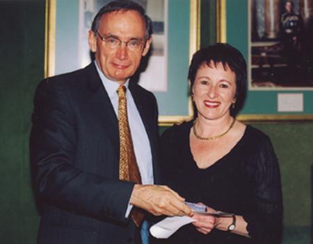 Literary Award 2003